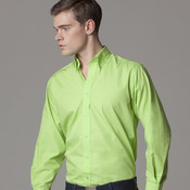 Workforce shirt long-sleeved (classic fit)