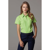 Women's workforce blouse short-sleeved (classic fit)