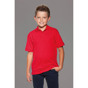 Klassic polo kids with Superwash® 60°C (classic fit)
